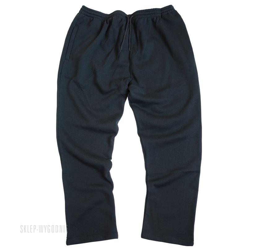 2f0cbd404e3ce6 Dresy - Espionage Spodnie Dresowe - Czarne – sklep z odzieżą dla ...